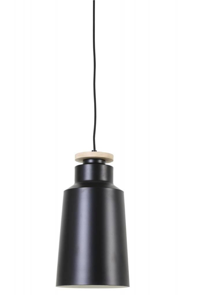 Davidi Design Nerena goedkope hanglamp Zwart