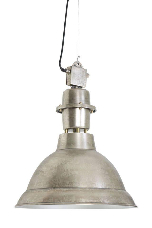 Davidi Design Lincoln goedkope hanglamp Zilver