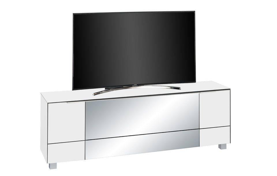 woonkamer Maja Moebel Mobi TV meubel Wit