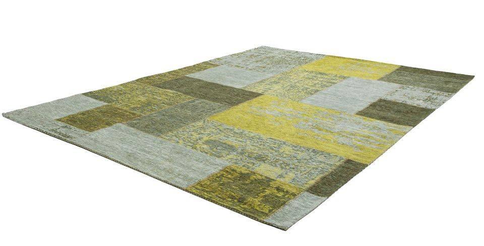 woonkamer Obsession Milano Vloerkleed 160x230 Groen