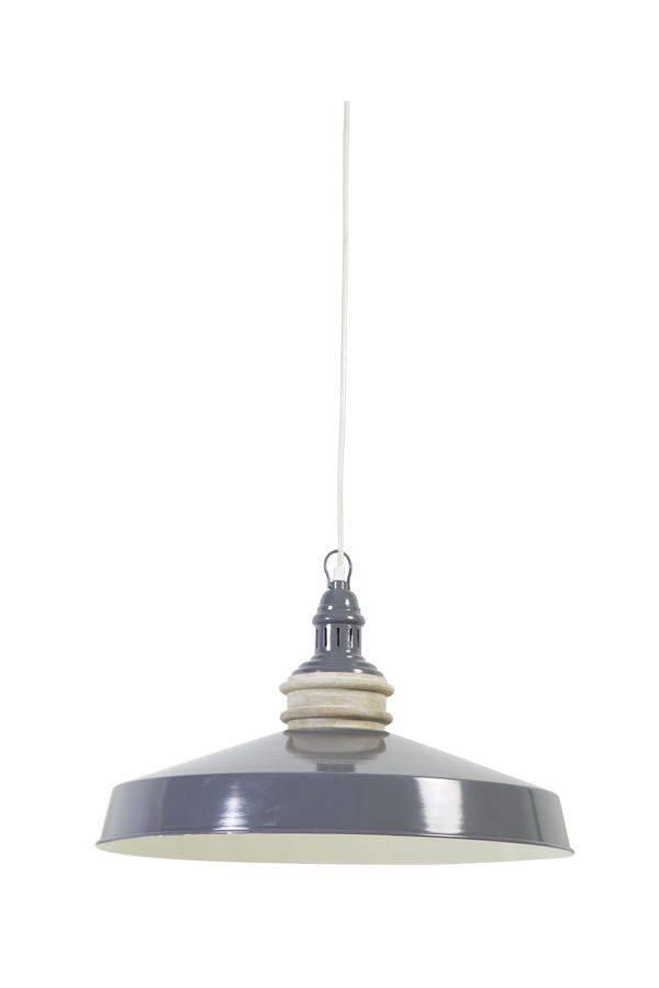 Davidi Design Aily goedkope hanglamp Grijs
