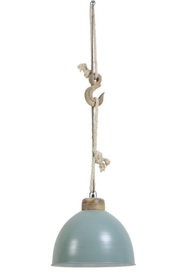 Davidi Design Melissa goedkope hanglamp Groen