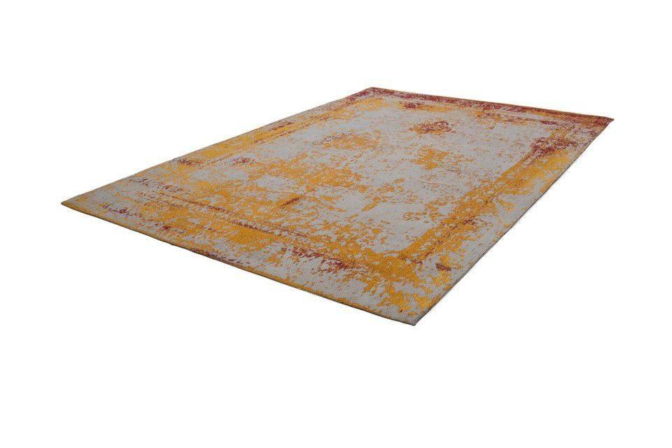 woonkamer Kayoom Nostalgia Vloerkleed 80x150 Oranje