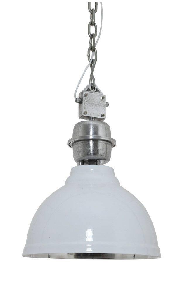 Davidi Design Clinton goedkope hanglamp Wit Large