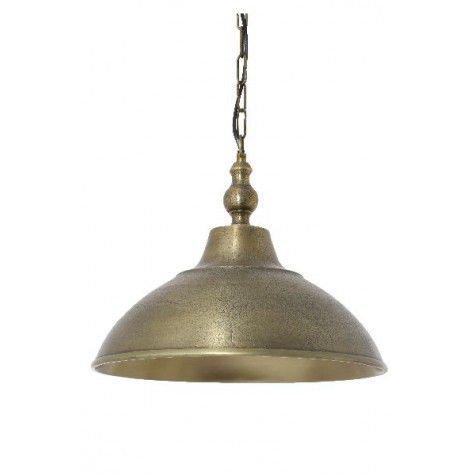 Davidi Design Aniek goedkope hanglamp Brons