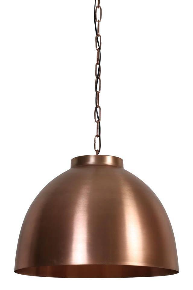 Davidi Design Kylie goedkope hanglamp Koper Large