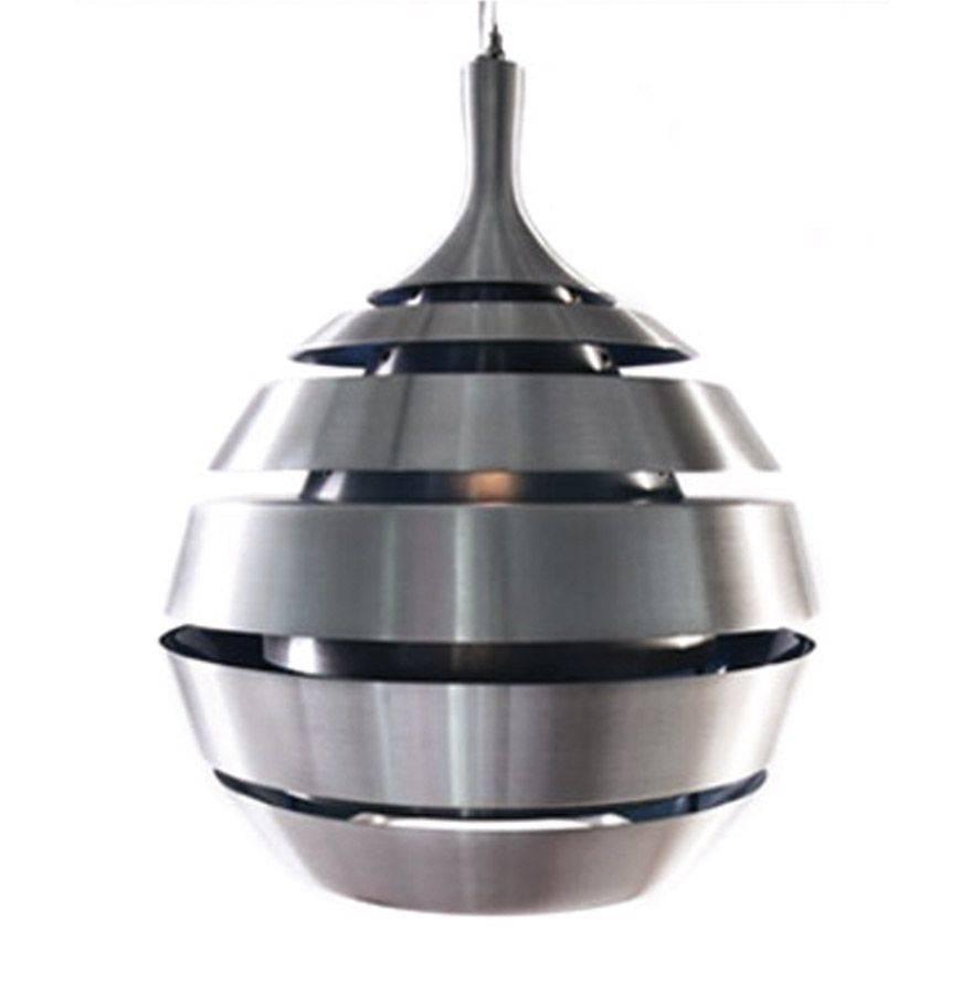 Bondy Living Jaipur goedkope hanglamp Zilver