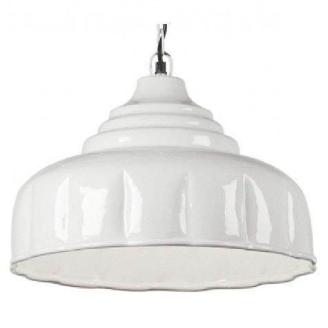 Davidi Design Granny goedkope hanglamp Cr̬me Large