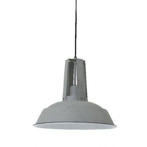 Davidi Design Inez goedkope hanglamp Grijs Large