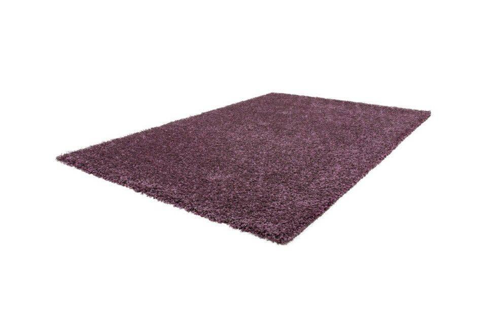 woonkamer Kayoom Comfy Vloerkleed 150x220 Violet
