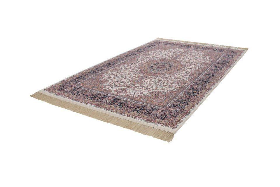 woonkamer Lalee Isfahan Vloerkleed 200x290 Ivory 901