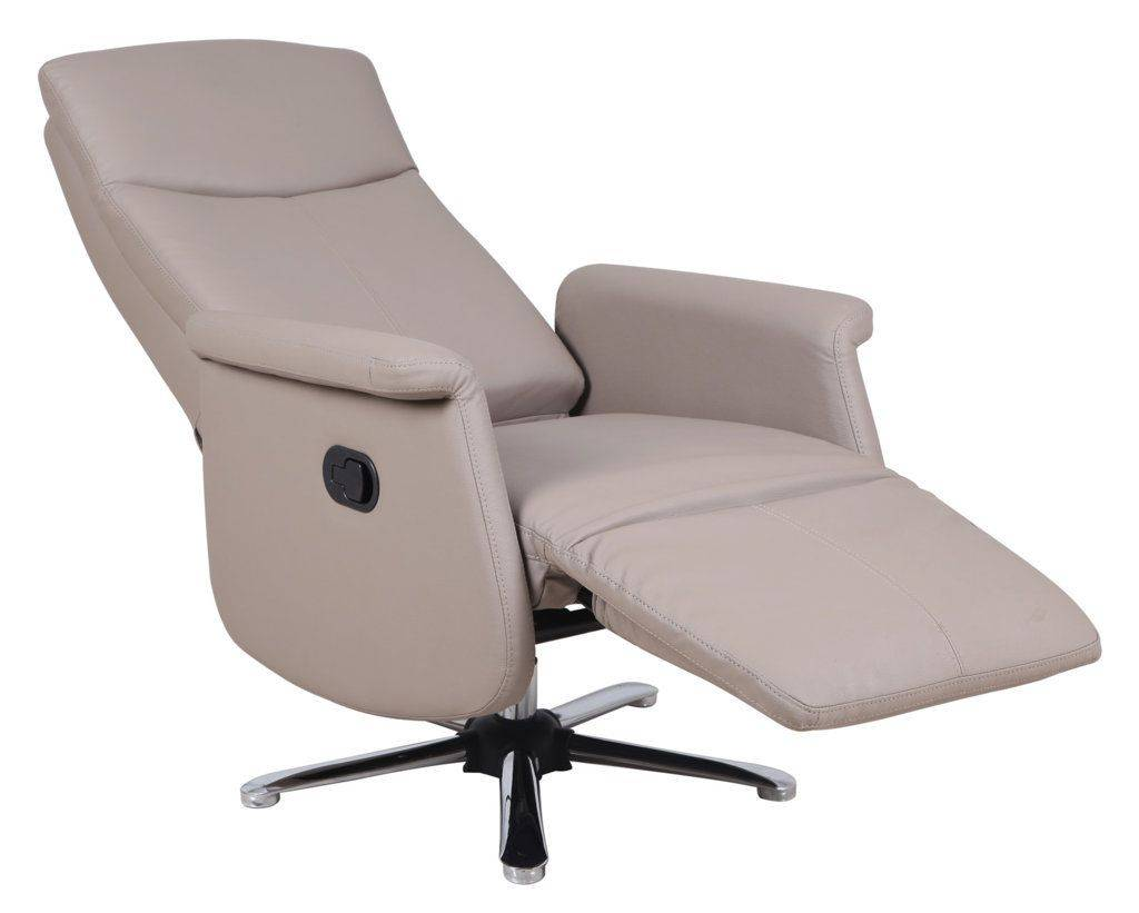woonkamer Monaica Kiwi Fauteuil Taupe
