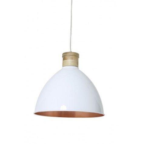 Davidi Design Milou goedkope hanglamp Wit Small