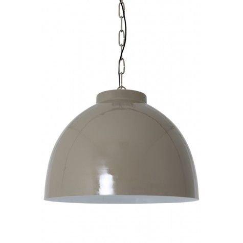 Davidi Design Kylie goedkope hanglamp Grijs Large