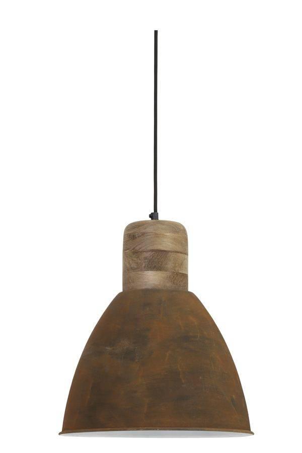 Davidi Design Ismay goedkope hanglamp Bruin