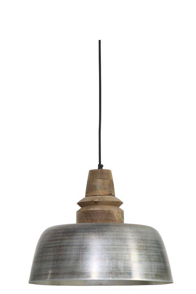 Davidi Design Margo goedkope hanglamp Zilver