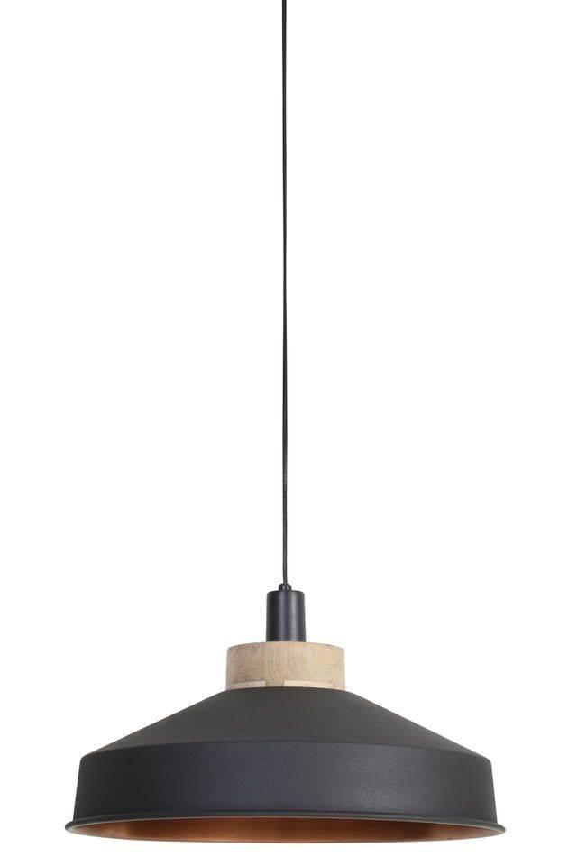 Davidi Design Milenca goedkope hanglamp Grafiet