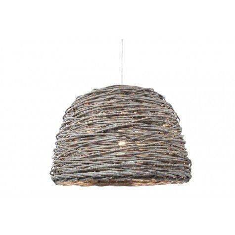 Davidi Design Rotan goedkope hanglamp Weaving Small