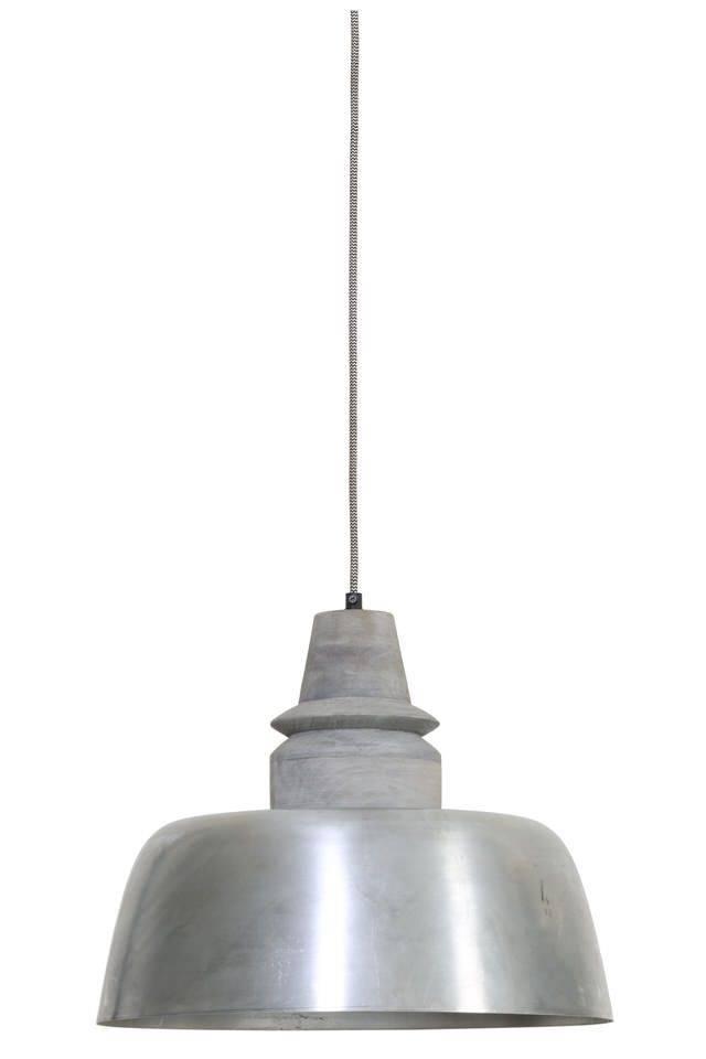 Davidi Design Margo goedkope hanglamp Grijs