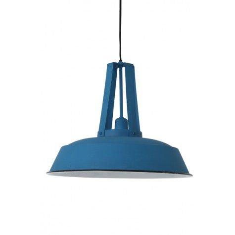 Davidi Design Inez goedkope hanglamp Turquoise Large