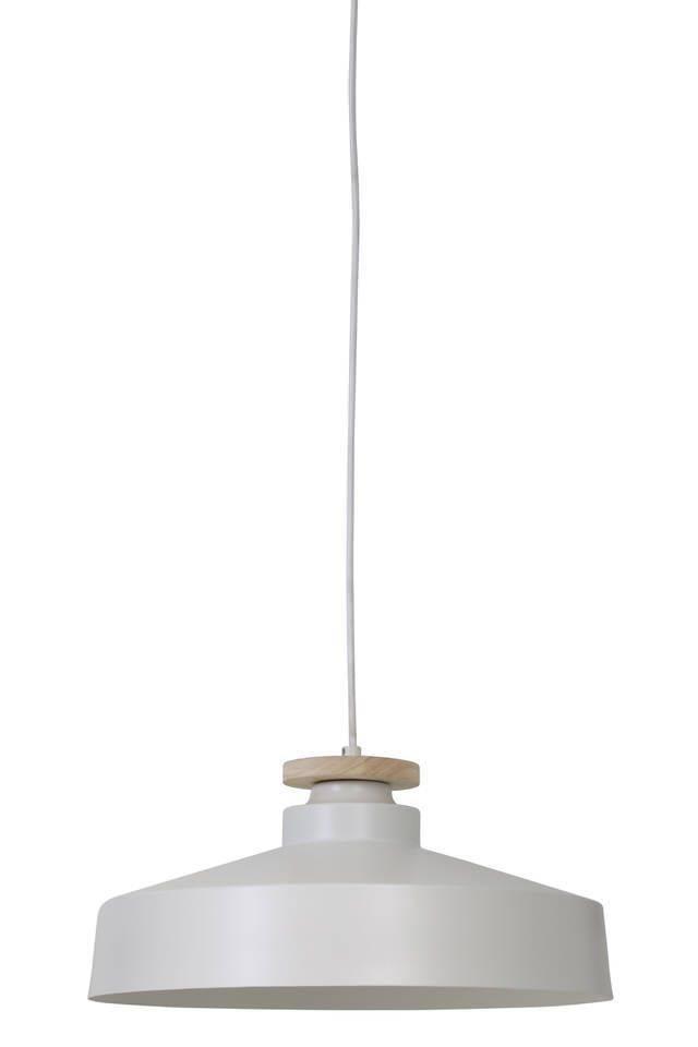 Davidi Design Neda goedkope hanglamp Wit
