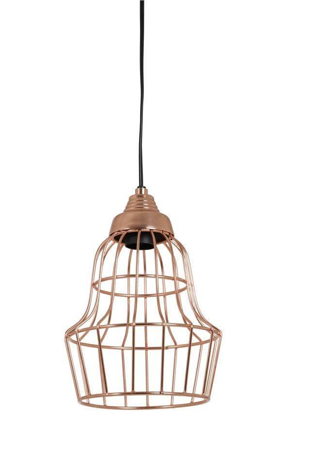 Davidi Design Birke goedkope hanglamp Rose