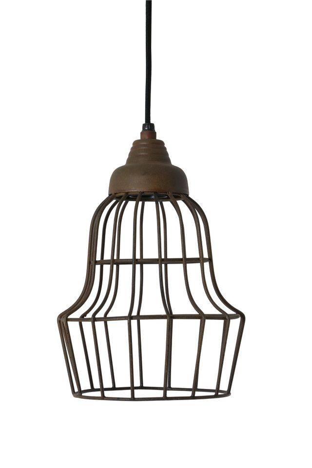 Davidi Design Birke goedkope hanglamp Bruin