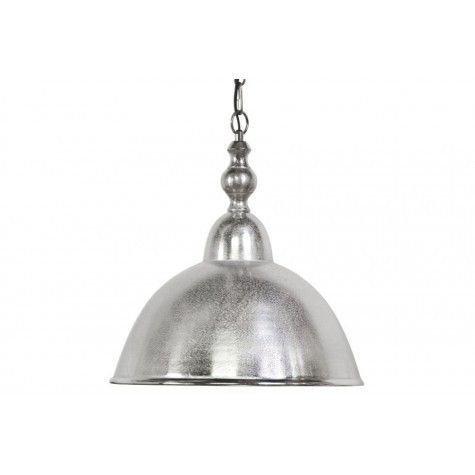 Davidi Design Amelia goedkope hanglamp Zilver Large