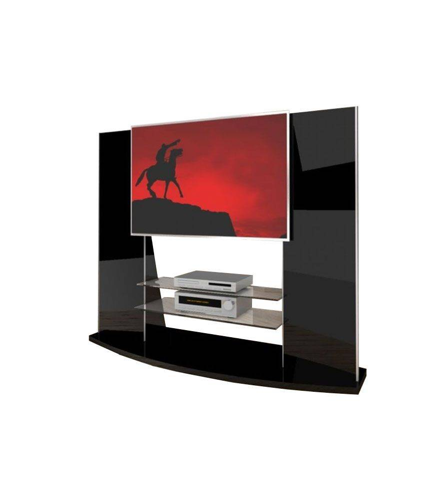woonkamer Casado Rotator Classic TV meubel