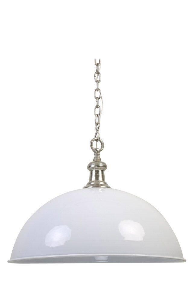 Davidi Design Demi goedkope hanglamp Large Wit