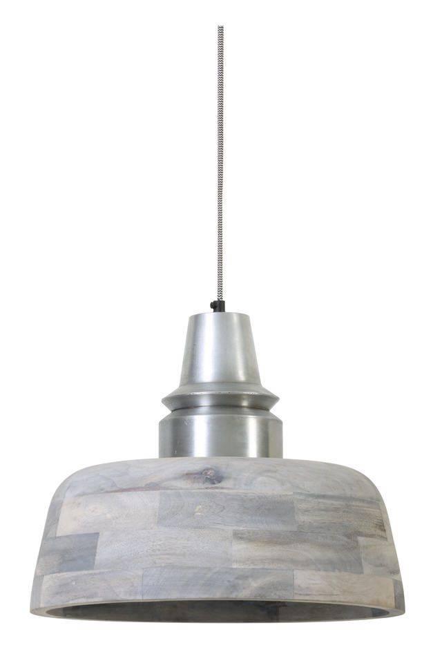 Davidi Design Marga goedkope hanglamp Grijs