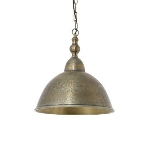 Davidi Design Amelia goedkope hanglamp Brons Large