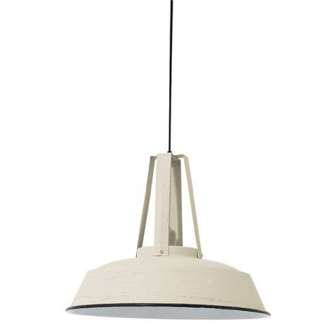Davidi Design Inez goedkope hanglamp Creme Large