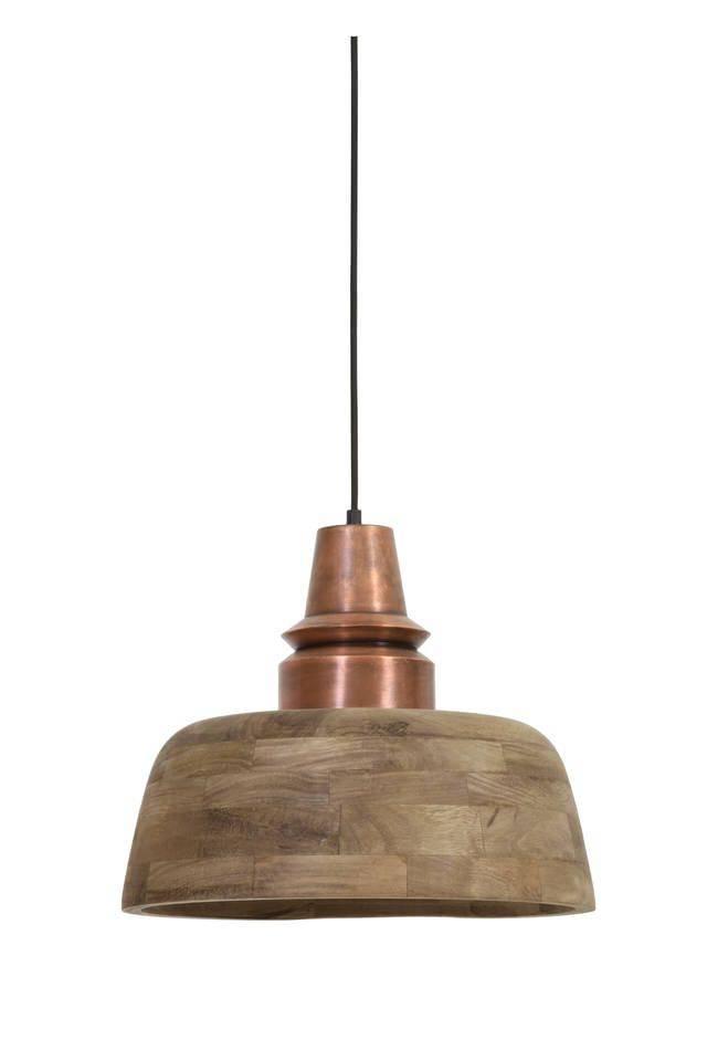 Davidi Design Marga goedkope hanglamp Koper