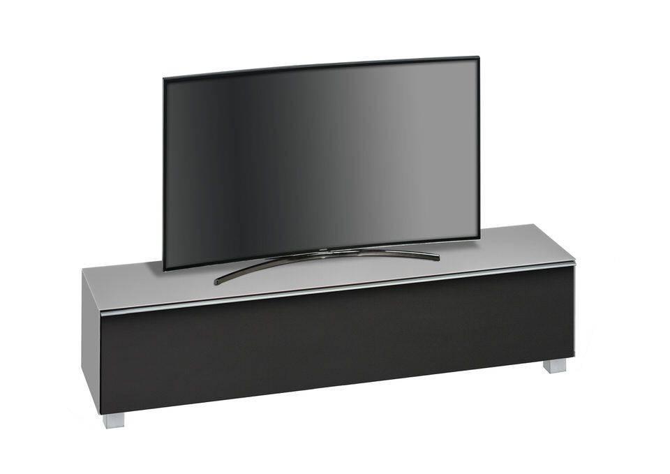 woonkamer Maja Moebel Fresh TV meubel Large Grijs