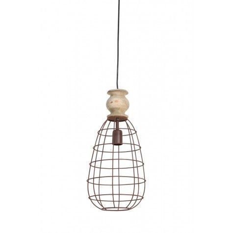 Davidi Design Bakala goedkope hanglamp Small