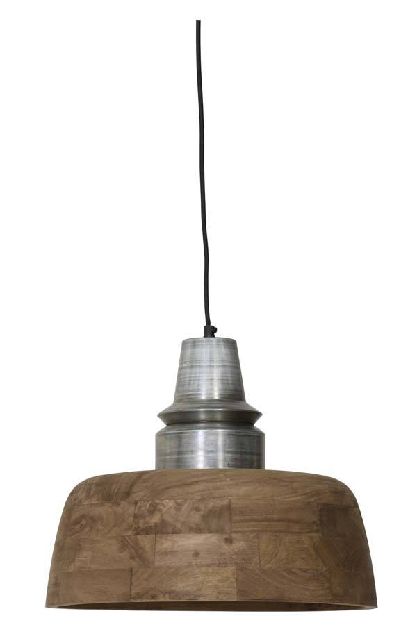 Davidi Design Marga goedkope hanglamp Zilver