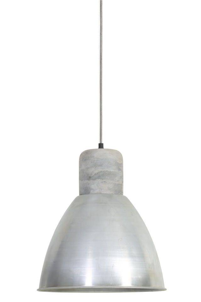 Davidi Design Ismay goedkope hanglamp Grijs