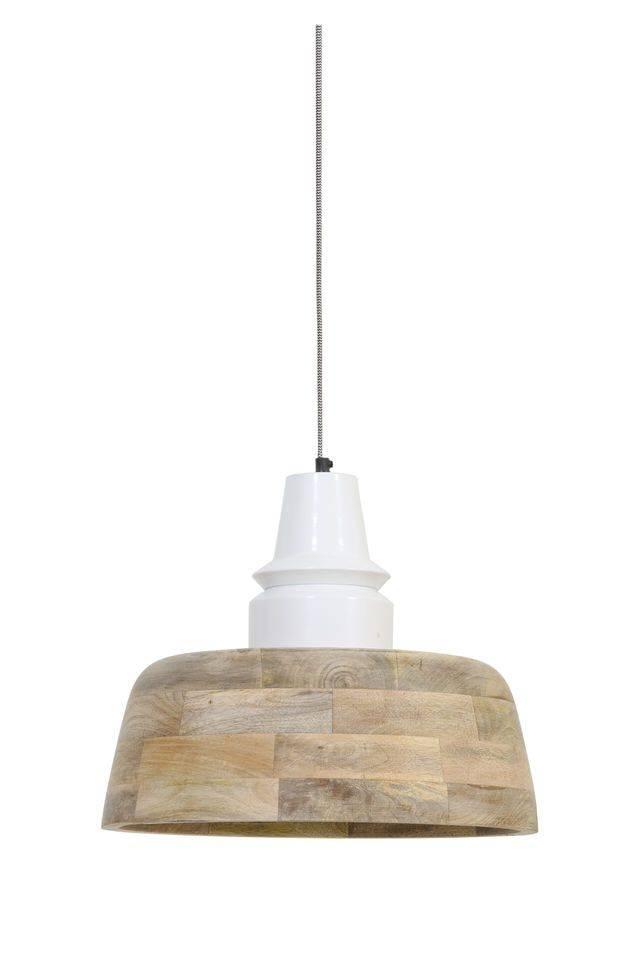 Davidi Design Marga goedkope hanglamp Wit