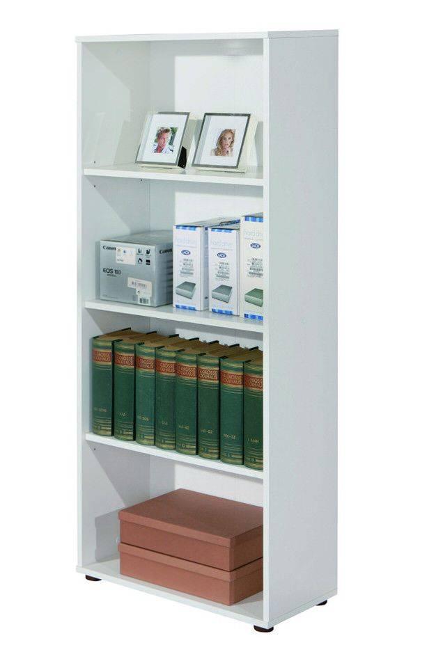 woonkamer Interlink SAS Arco Medium Boekenkast