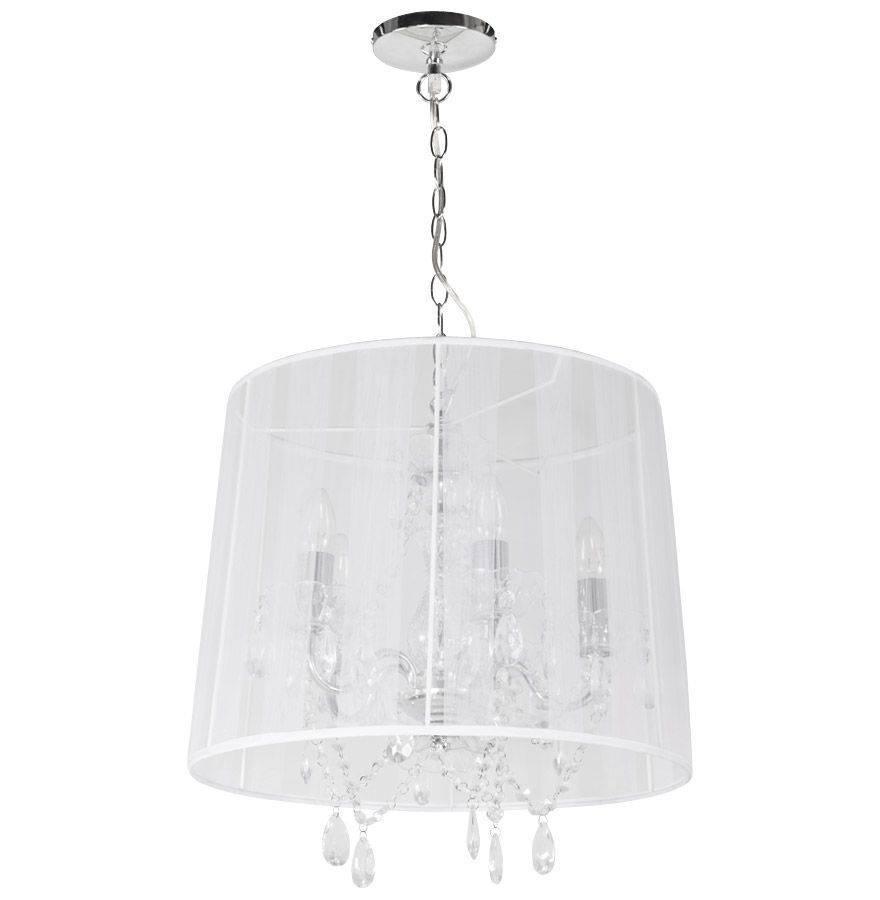 Bondy Living Meerut goedkope hanglamp Wit