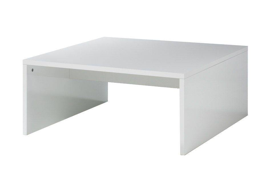 woonkamer Benvenuto Design Alvise Salontafel HG Wit