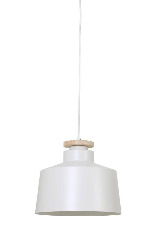Davidi Design Neina goedkope hanglamp Wit