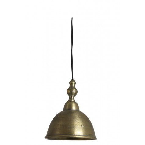 Davidi Design Amelia goedkope hanglamp Brons Small
