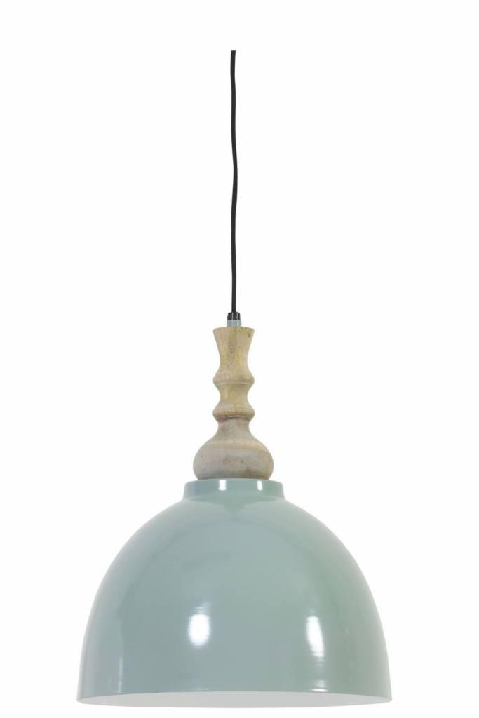 Davidi Design Katie goedkope hanglamp Groen