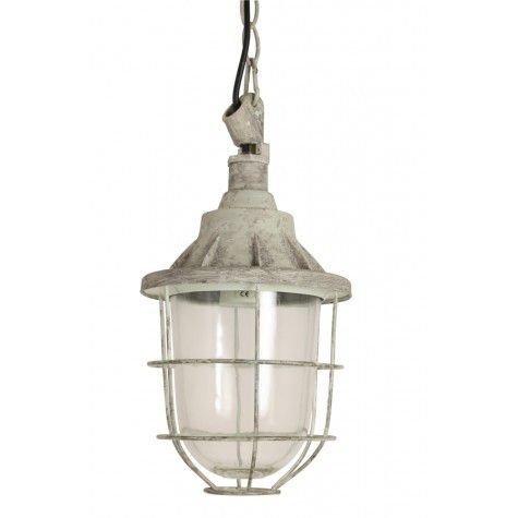 LivLight Quarry goedkope hanglamp Grijs