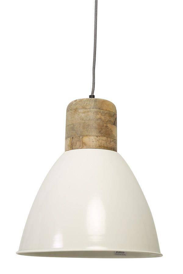 Davidi Design Ismay goedkope hanglamp Wit