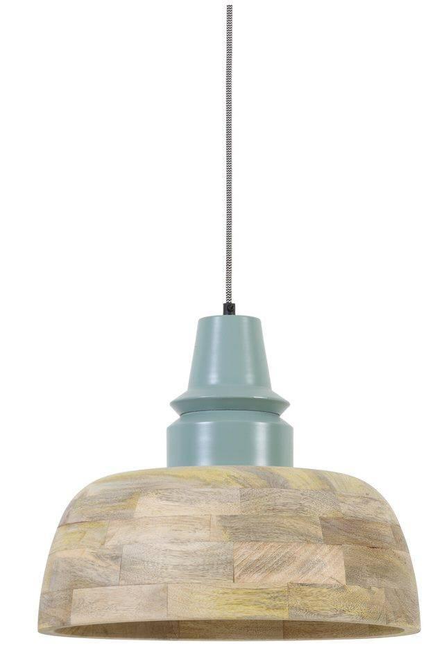 Davidi Design Marga goedkope hanglamp Groen