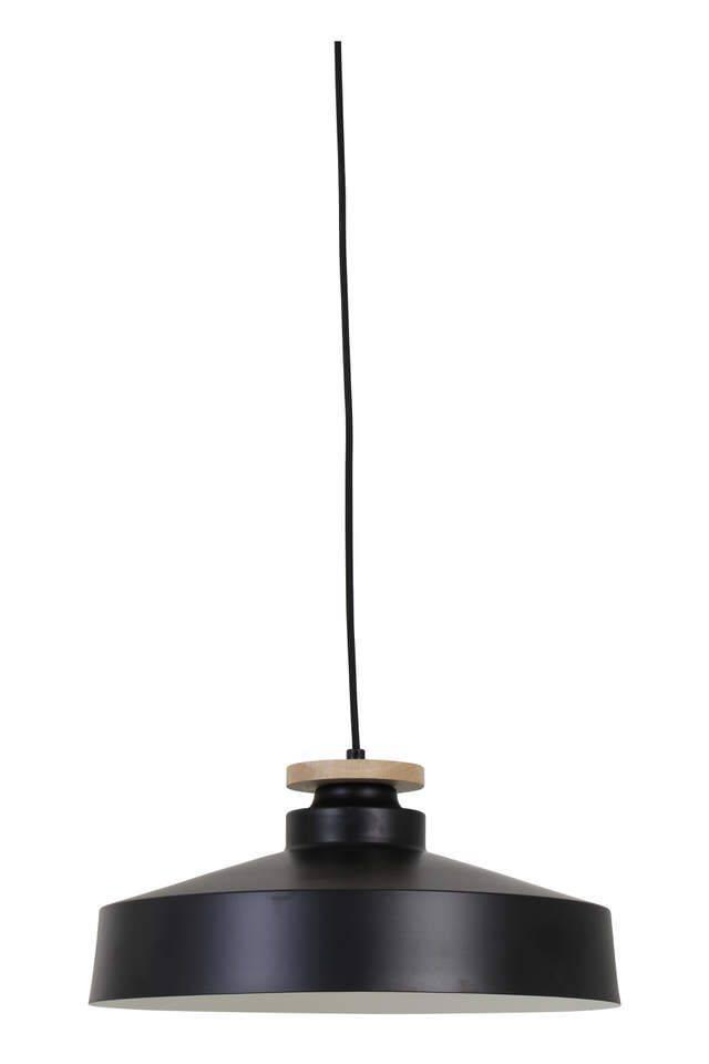 Davidi Design Neda goedkope hanglamp Zwart