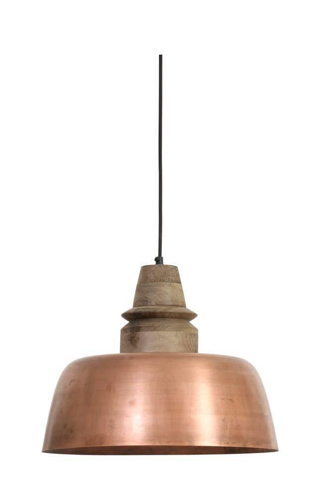 Davidi Design Margo goedkope hanglamp Koper